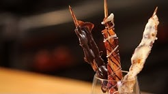 How to Make Chocolate-Covered Bacon | Candy Making