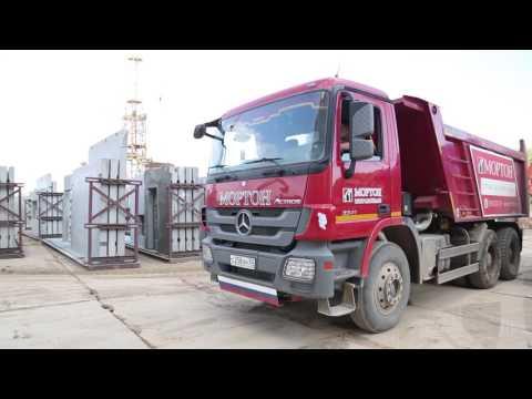 Мортонград Бутово (3 очередь)  от ГК «Мортон» (октябрь 2015 г.)