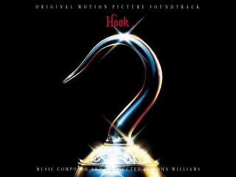 Hook Soundtrack - When You're Alone