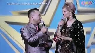 JUARA BINTANG P RAMLEE 2018