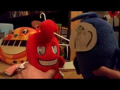 Blinky and inky plush ep 4 blinky's money