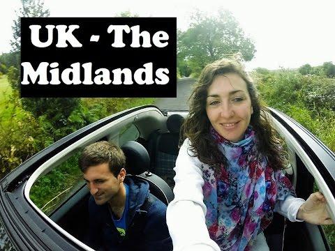 UK - The Midlands