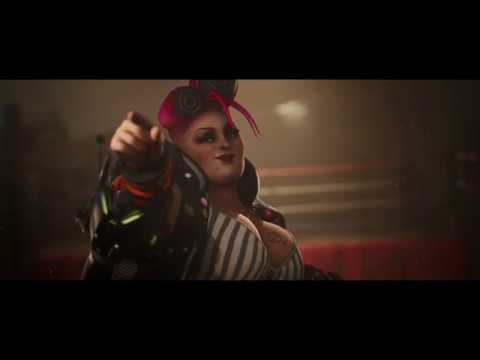 Bleeding Edge: XO19 Trailer (Made By Maverick)