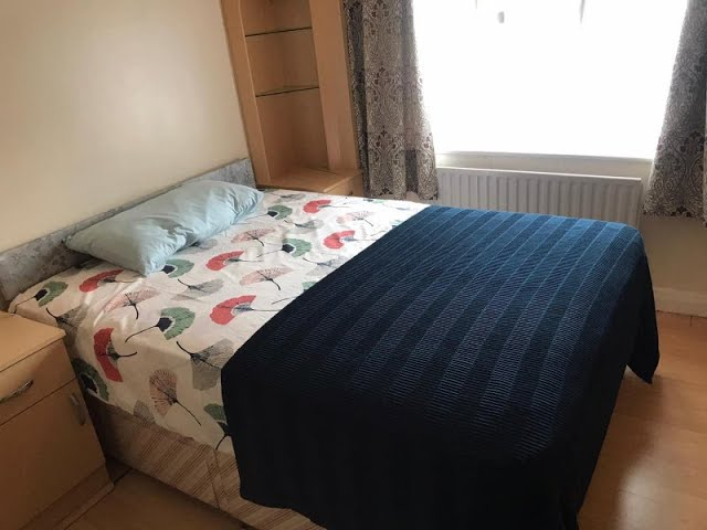 Newly furnished double room available Main Photo