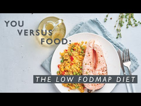 A Dietitian Explains the Low FODMAP Diet | You Versus Food | Well+Good