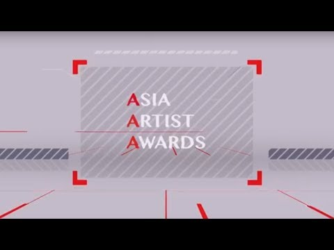2016 AAA 頒獎典禮(Asia Artist Awards)Part.1 - Rising Star 獎/ New