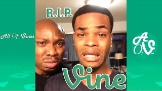 R.I.P. Vine: Last Funny Vines Ever and Some Viners Paying Their Respect to Vine *FAREWELL VINE* thumbnail