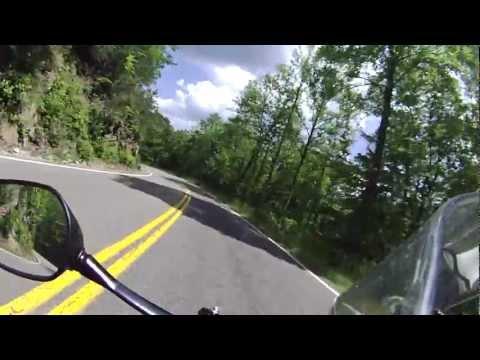 "U.S.Route 421, AKA ""The Snake"", Shady Valley TN"