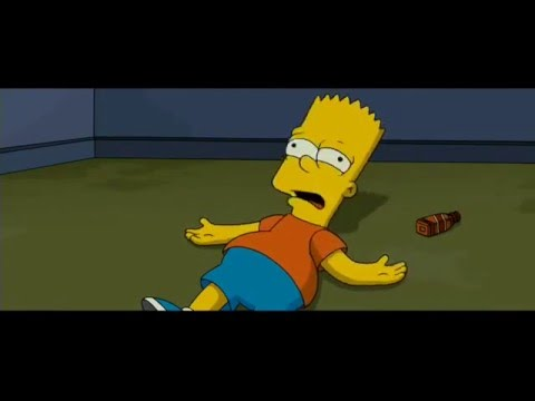 The Simpsons Movie Two Trailer Youtube