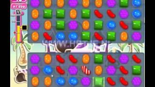 Candy Crush Saga level 120