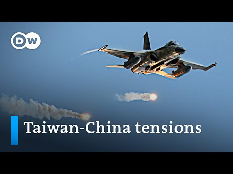 Dangerous territory: Is Taiwan next on China's list? | To The Point