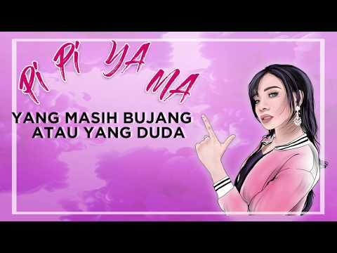 Pipiyama - Shiha Zikir (Official Lyric Video)