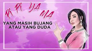 Pipiyama - Shiha Zikir (Official Lyric Video)