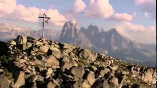 видео Доломиты и озеро Гарда