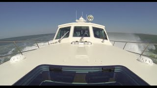North-Line 42 from Motor Boat & Yachting