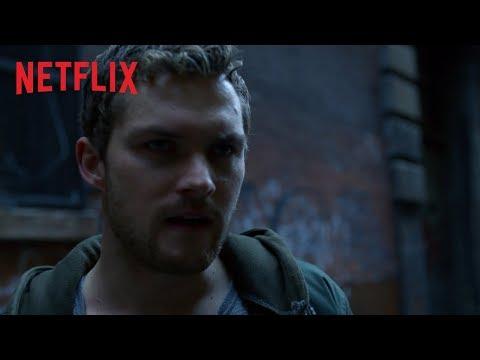 Marvel's Iron Fist I Staffel 2 | Release-datum | Netflix