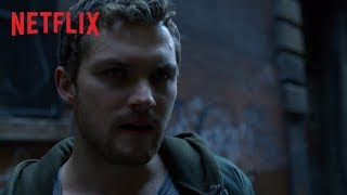Marvel's Iron Fist – Staffel 2 | Ankündigung [HD] | Netflix