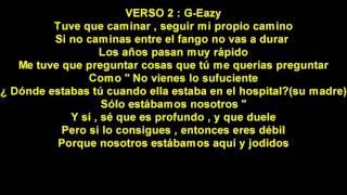 G-Eazy Ft Kehlani Everything Will Be Ok espaol.mp3