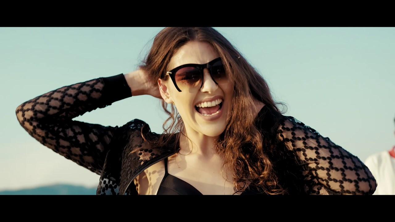 Bongo Beats - Don't Break My Heart [Feat. Liza Miro] (Official Music Video)