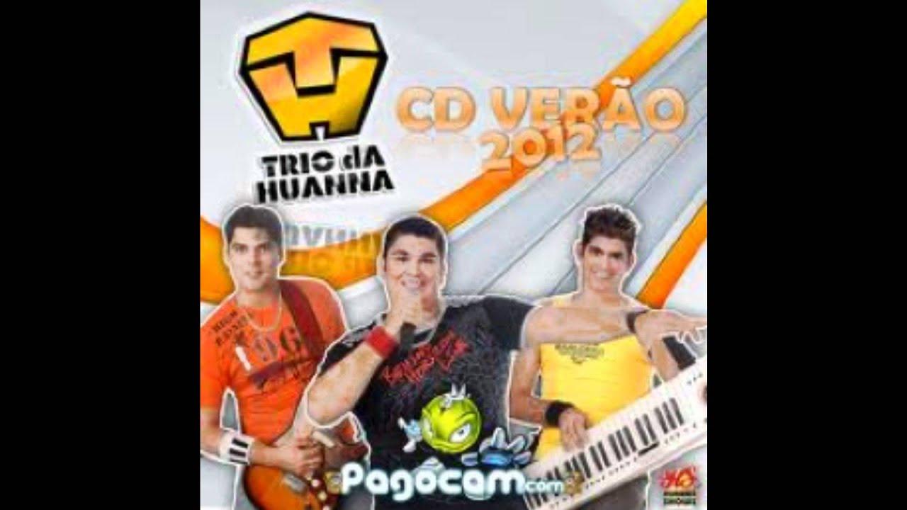 trio da huanna 2012