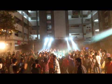 Omkar audio terna college