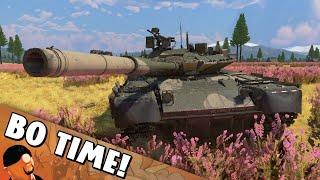 """War Thunder - T-80BVM """"The New Russian Bias?"""""""