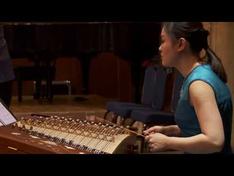 """Chinese Instrumental Music: Traditional and Neo-traditional"" by Shanghai Conservatory of Music"