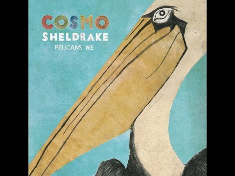 Cosmo Sheldrake - Rich (Ft. Anndreyah Vargas)