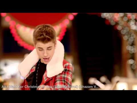 wDJ Top 06 Christmas Songs 2013