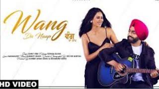 Wang da naap new pnujabi song 2019