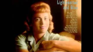 Watch Jean Shepard Thats What Its Like To Be Lonesome video