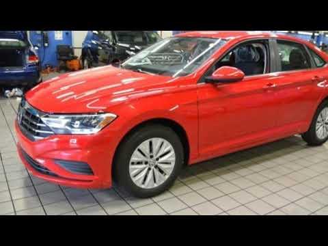 New 2019 Volkswagen Jetta Capitol Heights, MD #VKM225436