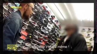 Sneakers : c
