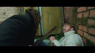 ПРОТИВОСТОЯНИЕ: ФАНТОМ. Сага: часть 1 (epic official RED BAND trailer) запрещенная в России версия