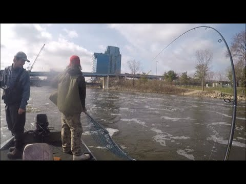How To Fish The Grand River!