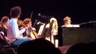 kesha ben folds ymusic cover dylan s it ain t me babe