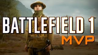 Battlefield 1: Guide - THE MENTAL GAME - Play Calm and Succeed