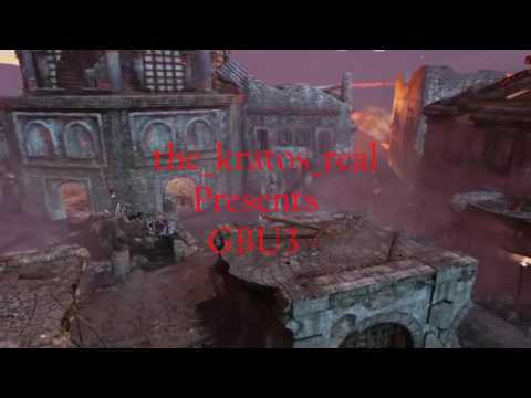 The_kratos_real  montage uncharted 3 - oush¡t