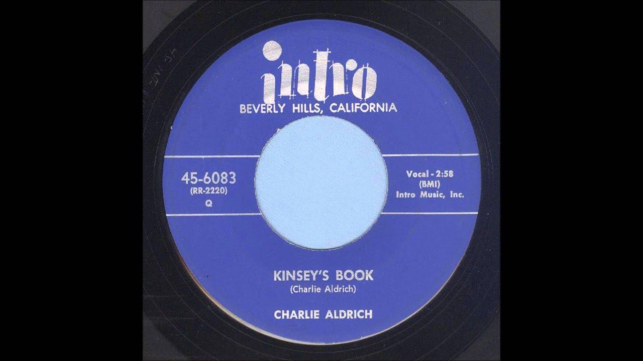 Charlie Aldrich #