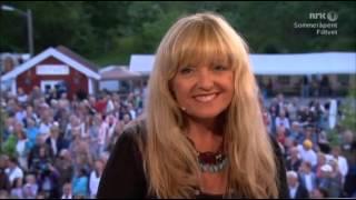 Hanne Krogh - Ikke gi deg, jente! (Sommeråpent 2013)