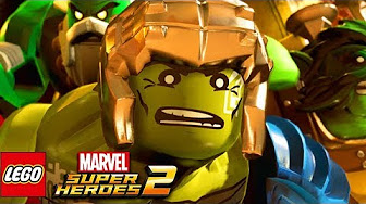 Lego hulk | Lego hulk games y8 | Recommend for You - YouTube
