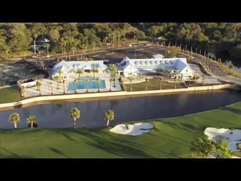ULI Case Studies: Atlantic Beach Country Club