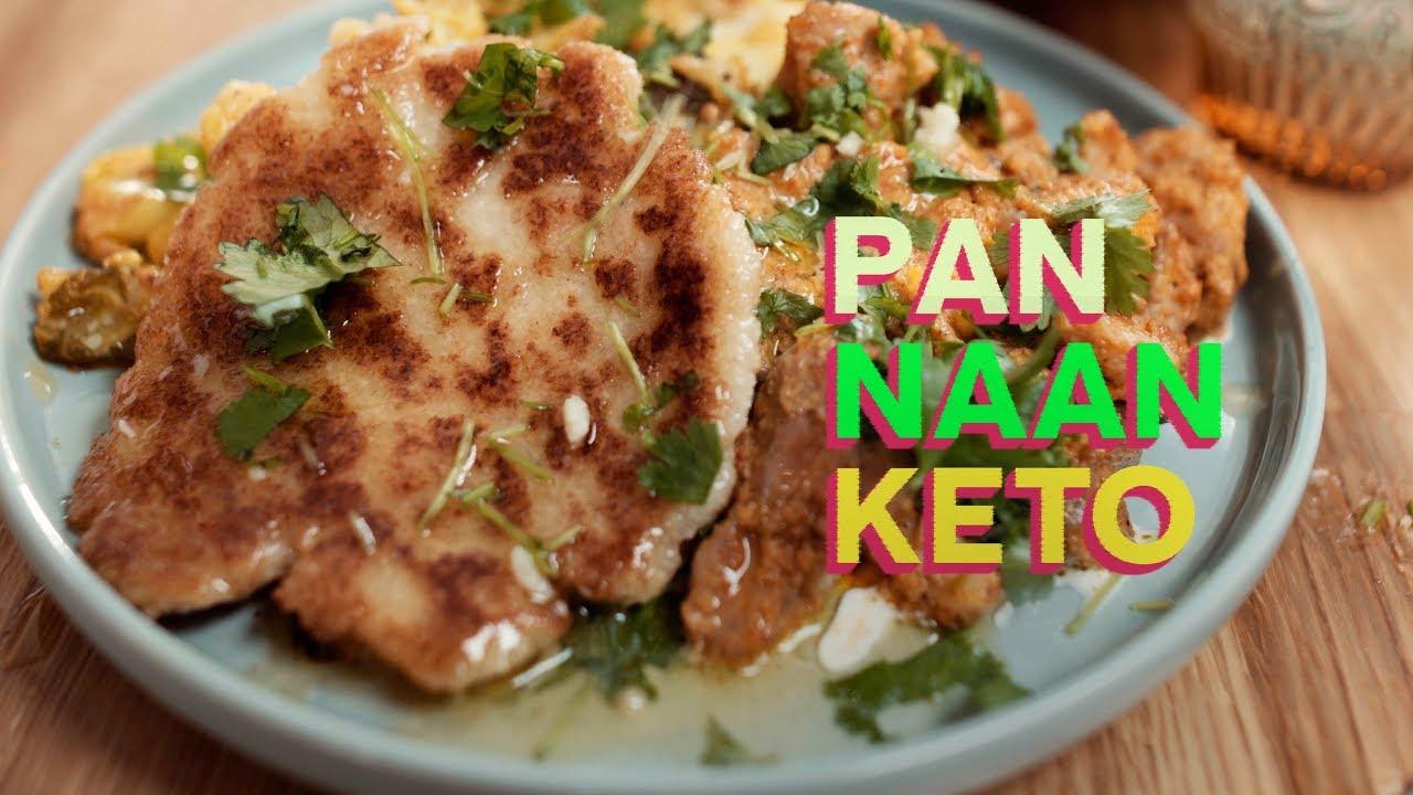 diet doctor keto naan