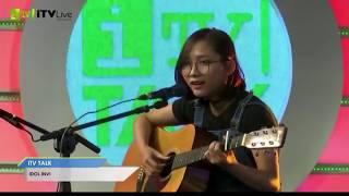 [Idol Cover] Mỗi Người Một Nơi - INVI - Ưng Hoàng Phúc (iTV Talk 03) - iTV Live