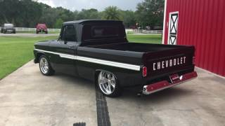 1966 Chevy C10 Pro Touring 427 Big Block For Sale or trade 321 663 6608