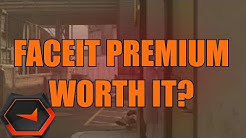IS FACEIT PREMIUM WORTH IT?
