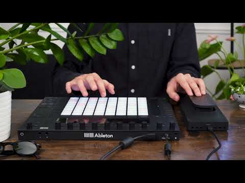 """Touché Factory Presets : Clubkeys - """"Softwell"""""""