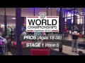 Pros Stage 1 Wave 5 - 2019 NNL World Championship