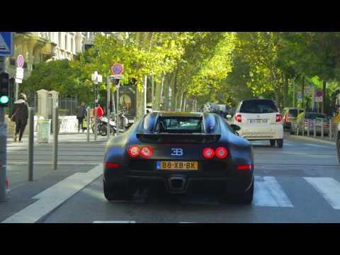 Trust - 2Fast Touzani Tour - Monaco Challenge