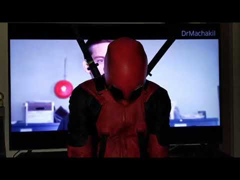 Deadpool knows about Stan Lee